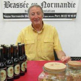 Brasserie saint-paul, normandie biere